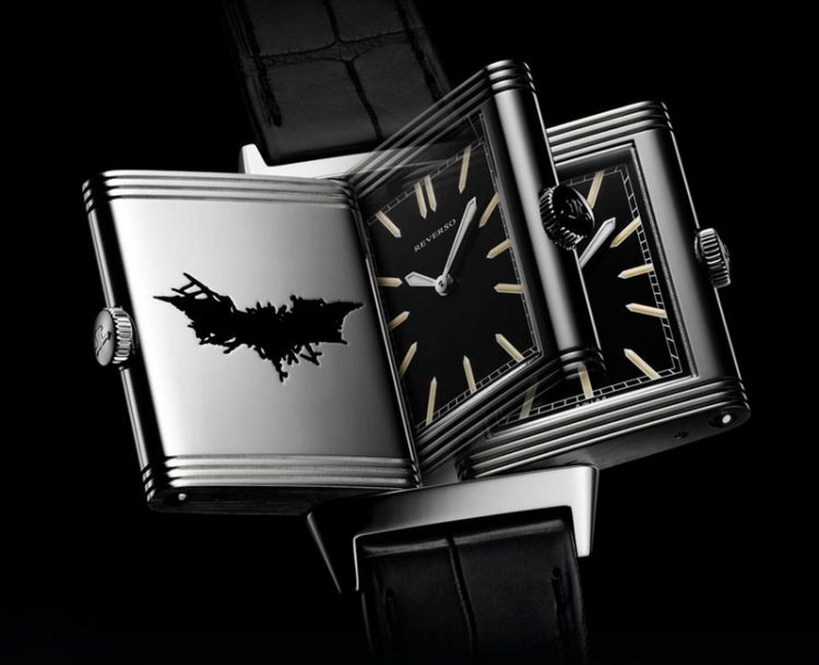 Watches In The Batman Trilogy