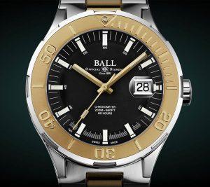 Ball Roadmaster Skipper