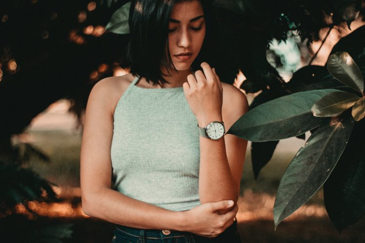 Top 5 Fashion Watches for Women