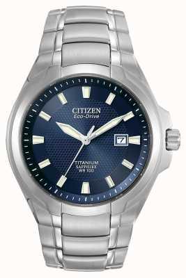 Citizen Herren Titan BM7170-53L