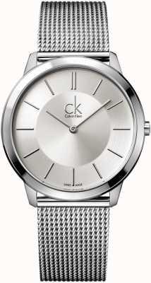 Calvin Klein Mens minimal K3M21126