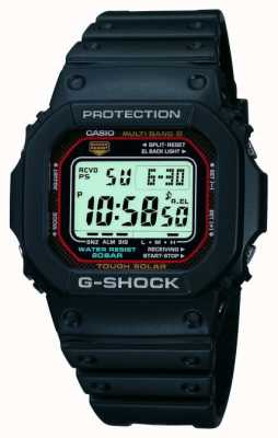 Casio Mens g-shock digitale Alarm-Chronograph GW-M5610-1ER