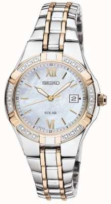 Seiko Damen Dress SUT068P9 Armbanduhr