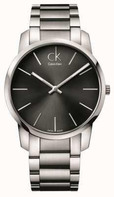 Calvin Klein Gent Stadtwache K2G21161