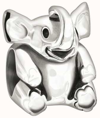 Chamilia Sterling Silber - Elefant 2010-3097
