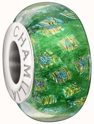 Chamilia Opulence Sammlung - grün 2410-0008