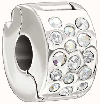 Chamilia Glimmer lock - schillernde Kristall swarovski 2025-0984