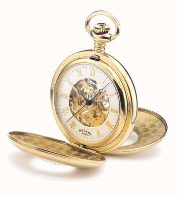 Rotary Mechanische Taschenuhr für Herren MP00713/01