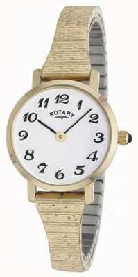 Rotary Damen Armband LBI00762