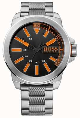Hugo Boss Orange Mens new york Uhr 1513006
