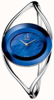 Calvin Klein Delight Perlmutt (mittel) K1A2481E