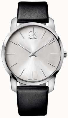Calvin Klein Mens Stadtwache K2G211C6