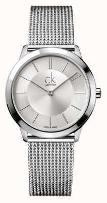 Calvin Klein Minimale Sammlung K3M22126