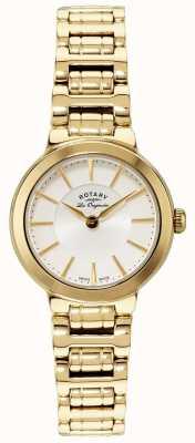 Rotary Les originales goldene Uhr LB90084/02