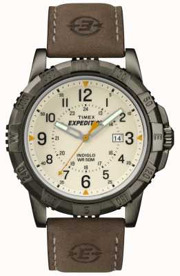 Timex Indiglo Expedition robusten Feld T49990