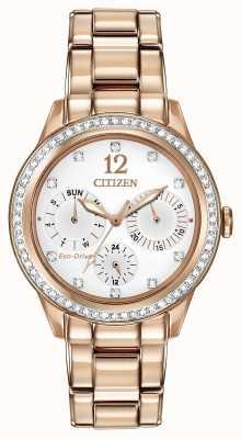 Citizen Damen Silhouette Uhr FD2013-50A