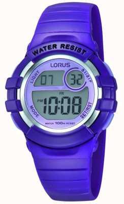 Childrens Lorus Uhr R2385HX9