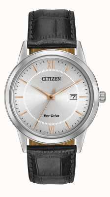 Citizen Mens Eco-Drive Uhr AW1236-03A