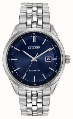 Citizen Herren-Armbanduhr BM7251-53L