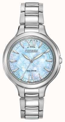 Citizen Damen Silhouette Uhr EP5990-50D