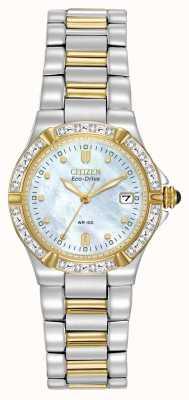 Citizen Riva Diamant EW0894-57D