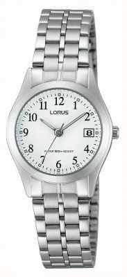 Lorus Ladies Edelstahl RH767AX9