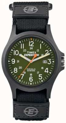 Timex Expedition Acadia-Scout grün Wahl TW4B00100