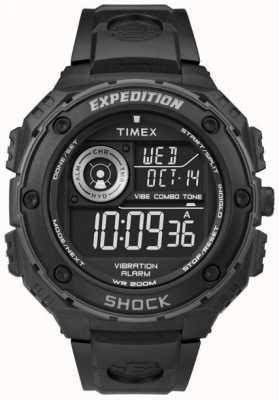 Timex Expedition Herren Vibe Schock Uhr T49983