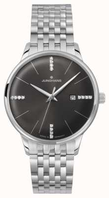 Junghans Meister Damequarz 047/4573.44