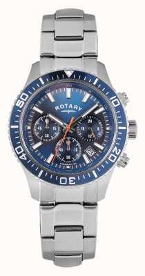 Rotary Herren blau Wahlleiter Sonder GB00358/05