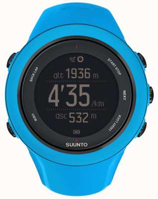 Suunto Ambit3 Sport blau (hr) SS020679000
