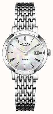 Rotary Frauen Perlmutt LB05300/07