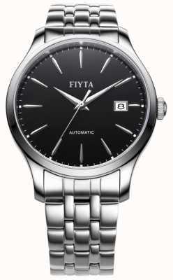 FIYTA Klassische Automatikuhr WGA1010.WBW