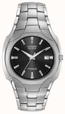 Citizen Herren Titan BM6560-54H