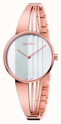 Calvin Klein B-glr sil Wahl K6S2N616