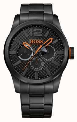 Hugo Boss Orange Mens Paris Analoganzeige 1513239