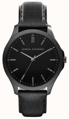Armani Exchange stempel hampton AX2148