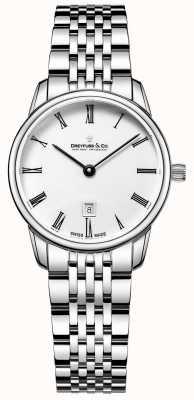Dreyfuss Damen Silber Armband DLB00146/01
