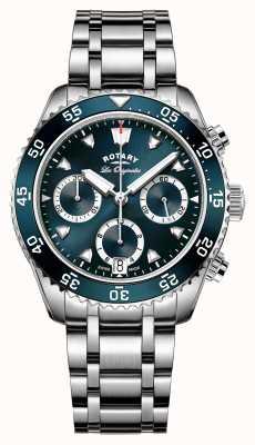 Rotary Schweizer Taucher Chronograph GB90170/05