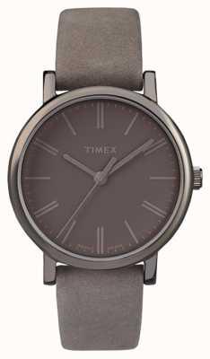 Timex Unisex Originale tonal grau TW2P96400