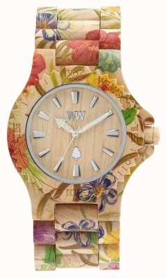 WeWood Bunte Damen Design Armbanduhr 70221200