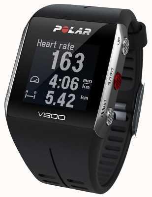 Polar V800 schwarz Multisport-GPS-Uhr 90060771