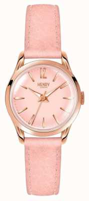 Henry London Frauen rosa Shoreditch HL25-S-0170