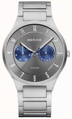 Bering Titan Chronograph Herrenuhr 11539-777