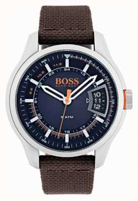 Hugo Boss Orange Mens hong kong brauner Bügel 1550002