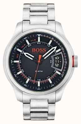 Hugo Boss Orange Mens Hong Kong Edelstahl 1550004