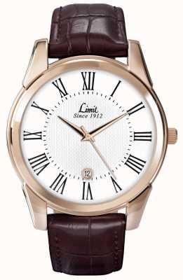 Herren Limit Uhren Leder 5453.01