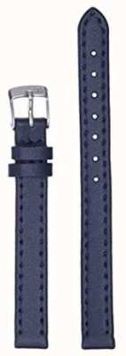 Morellato Strap nur - Sprint napa Leder blau light10 A01X2619875062CR10