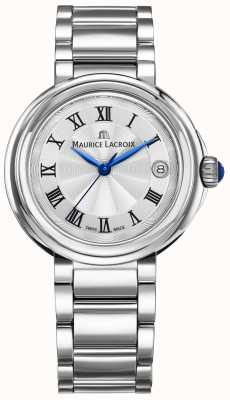 Maurice Lacroix Fiaba 36mm Edelstahl Damenuhr FA1007-SS002-110-1