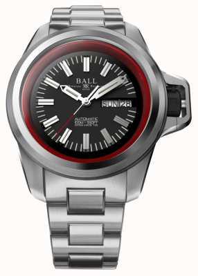 Ball Watch Company Ingenieur Kohlenwasserstoff Devgru automatische Herren NM3200C-SJ-BK